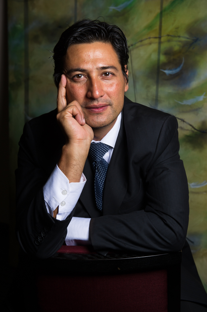 Ilac Diaz - Entrepreneur