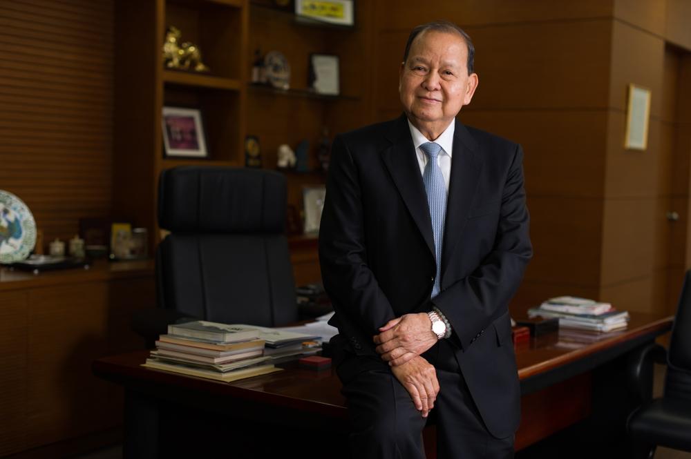 Carlos Chan Oishi