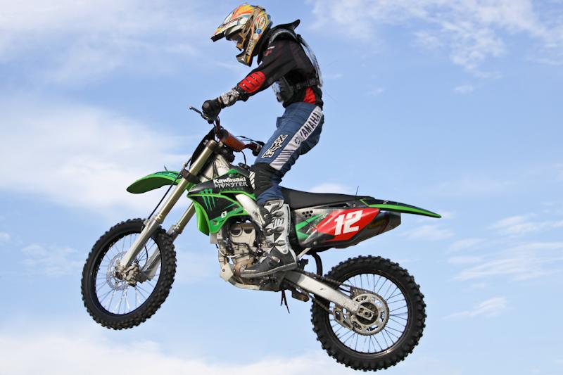 Philippine Motocross