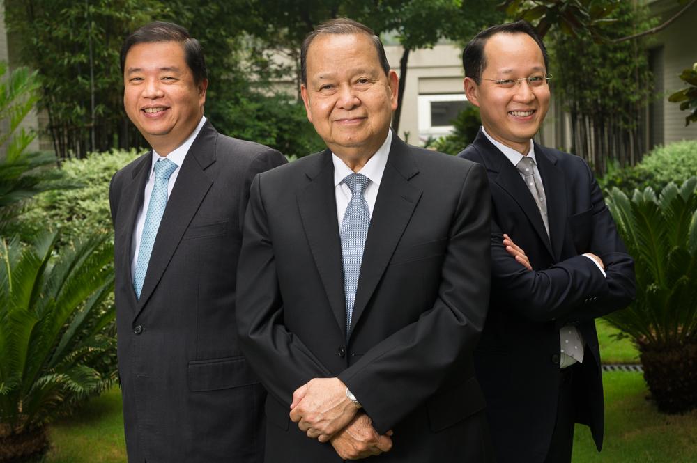 Chan Family Oishi Shanghai