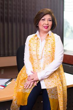Clarissa Ocampo ABS CBN Foundation