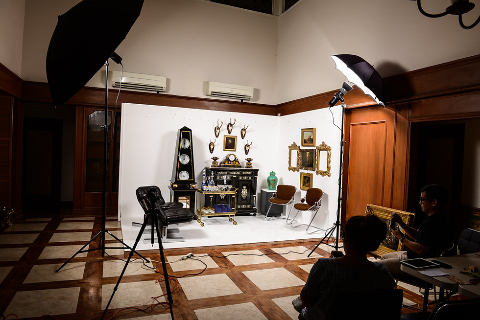 Keylight Studio Video Photo Photographer Videographer Production House TVC Commercial Philippines Manila