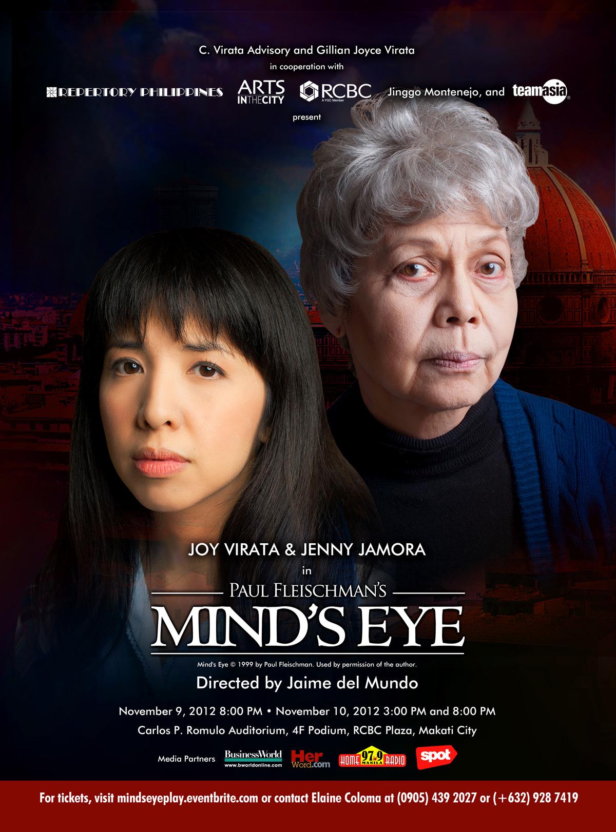 Jinggo Montenejo Minds EyePoster.jpg