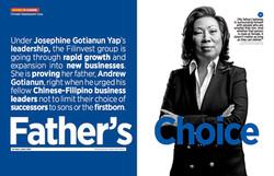 Josephine Gotianun Forbes Magazine