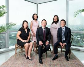 LLM Law Office - Partners