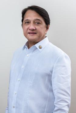 Davao Cong. Tony Boy Floirendo
