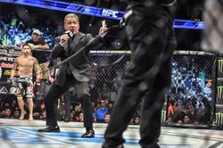 UFC Fight Night Manila