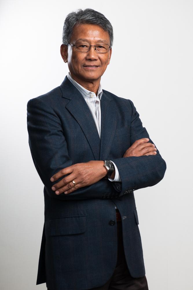 Dado Banatao - Venture Capitalist