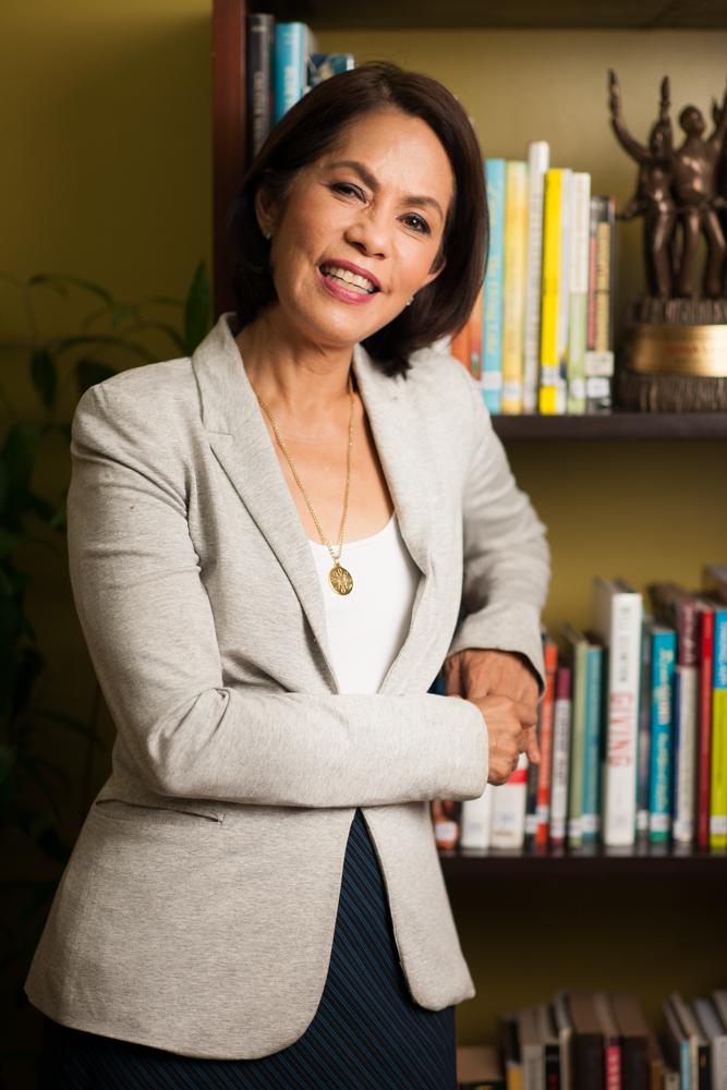 Gina Lopez ABS CBN
