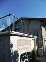 toit terrasse étanchéité