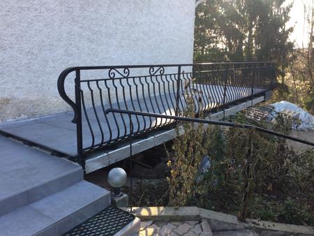 Dallettes sur plots terrasse étanchéité