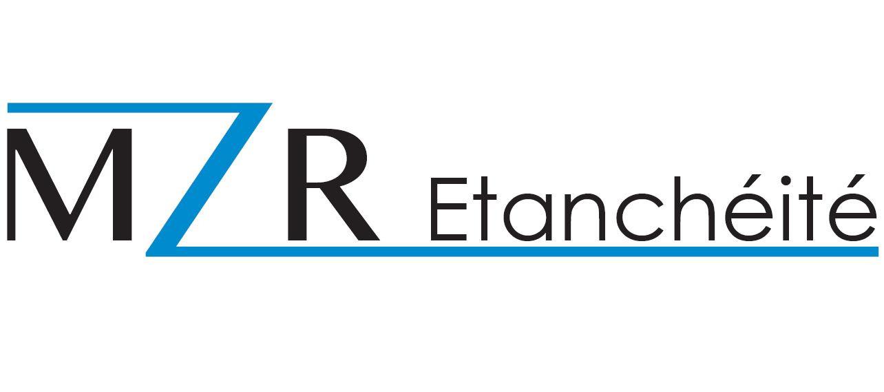 Logo MZR étanchéité
