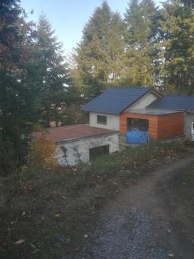 étanchéité terrasse bois