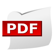 Icon for Pdf version of the conference program.