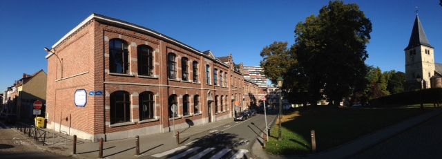 Ecole des Cèdres