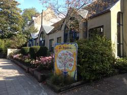 Ecole de la Roseraie
