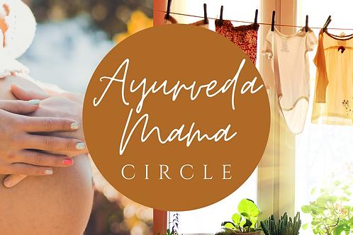 Virtual Mama Circle