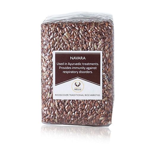 Navara Raw Rice - நவரா (பச்சரிசி)