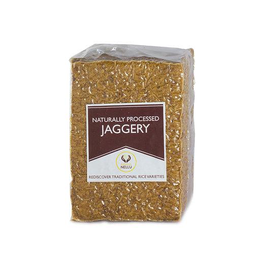 Jaggery - வெல்லம்