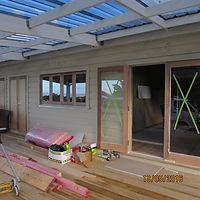Matt Ticehurst Building and MagicSeal Limited - Builder Wairarapa