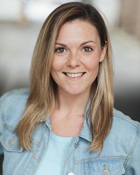 Gemma Anne Barnes