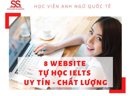 8 Website tự học Ielts chất lượng