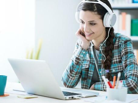 Học tiếng Anh Online 1 kèm 1 - Hiệu quả vượt bậc