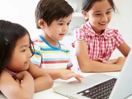 Những điều cần chuẩn bị cho con trước khi học trực tuyến