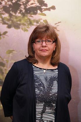 Gudrun Groß-Ecker | Bestattermeisterin