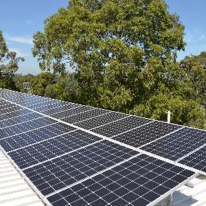 Solar Savers-A local government initiative aimed at reducing the cost of solar through bulk buying