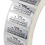 Thumbnail: Plomby srebrne VOID 30*11 mm 500 szt