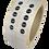 Thumbnail: Etykiety termotransferowe z nadrukiem 20*10 mm 1000 szt