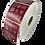 Thumbnail: Etykiety polipropylenowe 60*60 mm 1000 szt