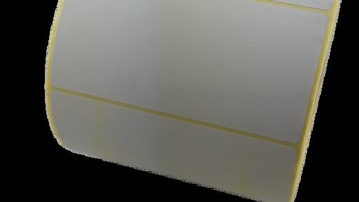 Etykiety termiczne 100*50 mm 1000 szt