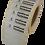 Thumbnail: Etykiety termotransferowe z nadrukiem 40*10  mm 1000 szt
