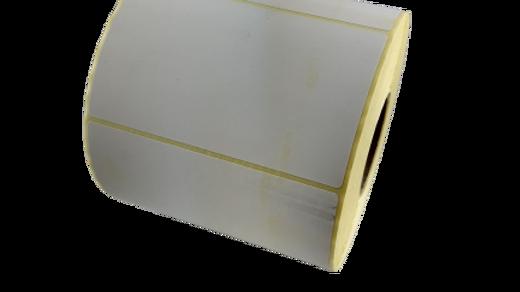 Etykiety termiczne 100*60 mm 1000 szt