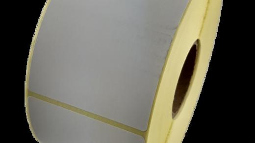 Etykiety termiczne 60*80 mm 1000 szt