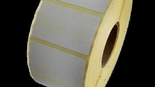 Etykiety termiczne 60*40 mm 1000 szt