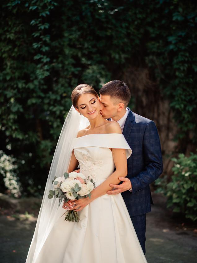 Наталья и Роман