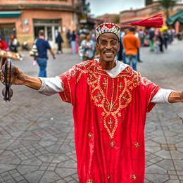 Марокко/ Маракеш