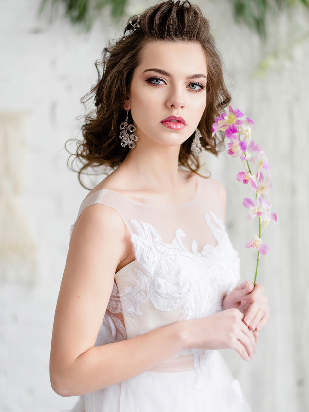 Диана. Утро невесты