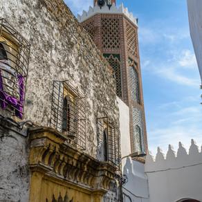 Марокко / Танжер