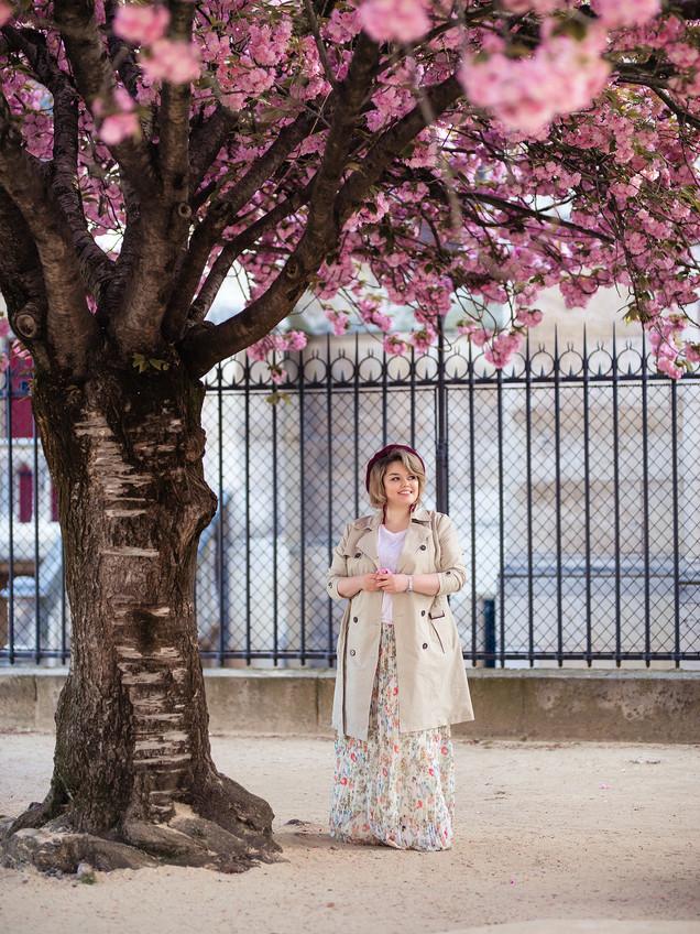 Mila Paris