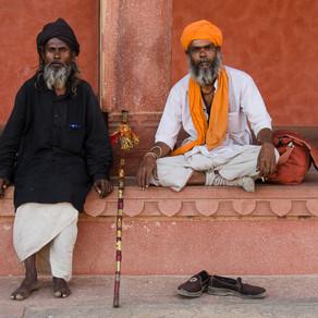 Incredible India | Deli