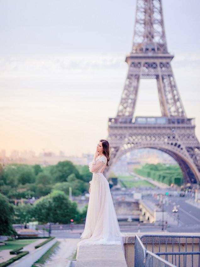 Ksenia Paris