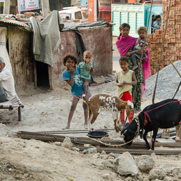 Incredible India | Agra