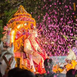 Incredible India. Индийская свадьба.