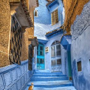 Марокко/Шефшауэн