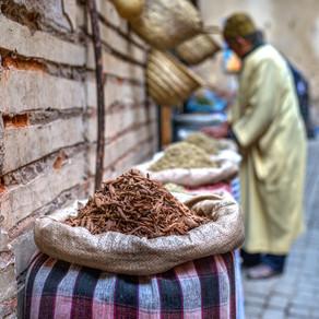 Путешествие в Марокко. Как добраться. Пару важных советов!!!