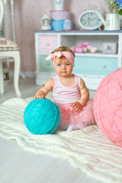 Фотосъемка новорожденных Брест